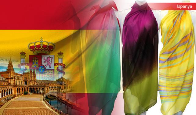 İspanyol müşteri pareo satın alacak