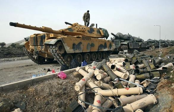 Çavuşoğlu: Irak'ta da operasyon yapılacak