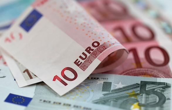 Euro, ECB sonrası bir rekor daha kırdı