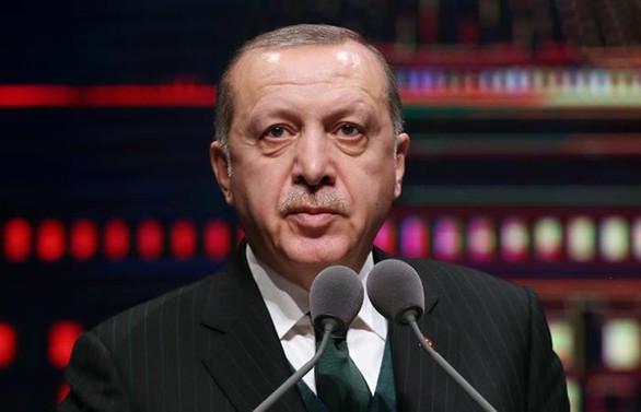 Erdoğan: Marjinalleri dikkate almayız