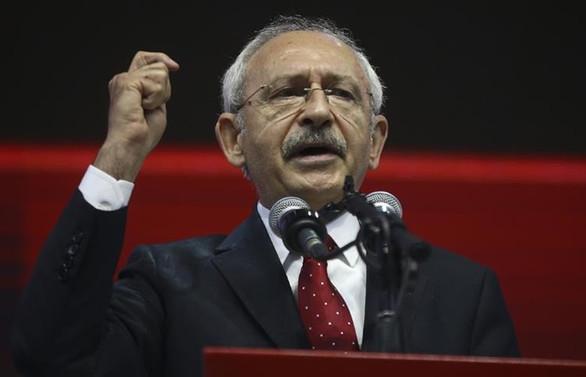 Kılıçdaroğlu: Partiye ihanet ediyorlar