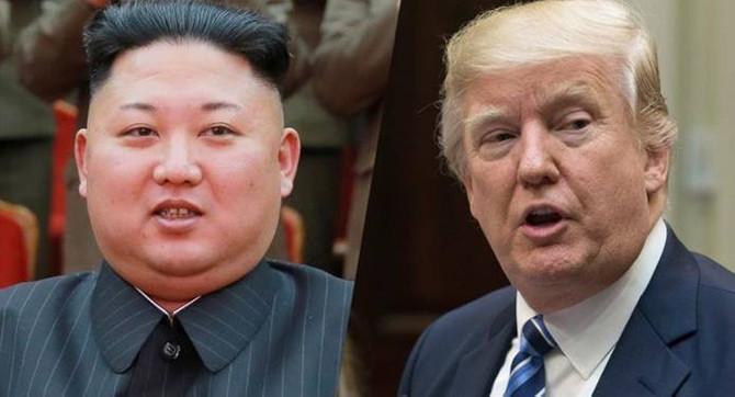 Çin'den Trump ve Kim görüşmesine destek