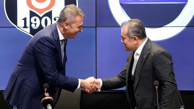Orman: Bizim direkt rakibimiz Galatasaray ve Başakşehir