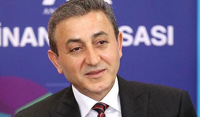 JCR Eurasia Başkanı Ökmen: Türkiye, göründüğünden daha güçlü