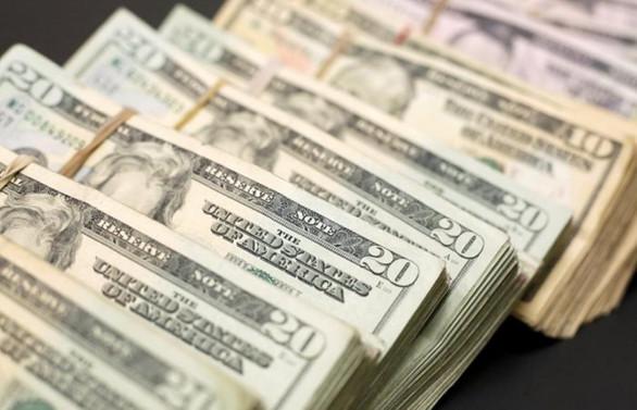 Dolar, ABD verisiyle hareketlendi