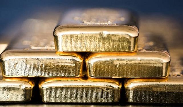Gram altın tarihinin en yüksek aylık kapanışını gerçekleştirdi