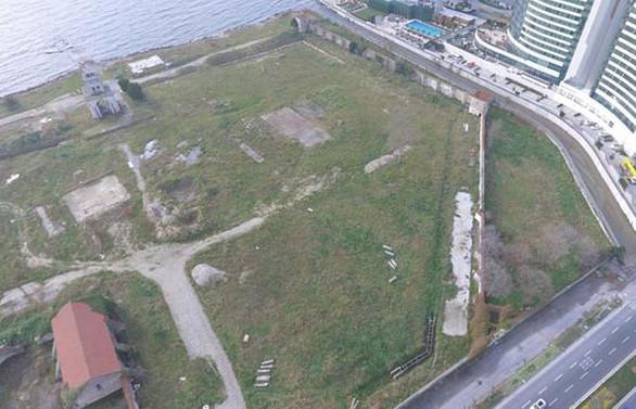 Ataköy plajları yeniden canlanıyor
