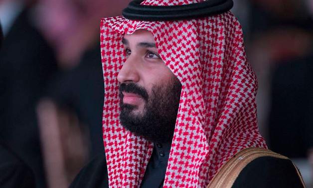 Suudi Prens, Fransa Savunma Bakanı ile görüştü