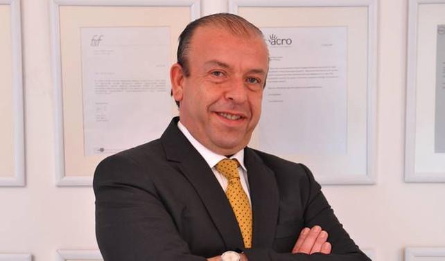 Elchyn Group İtalyan ortakla Avrupa'da büyüyecek