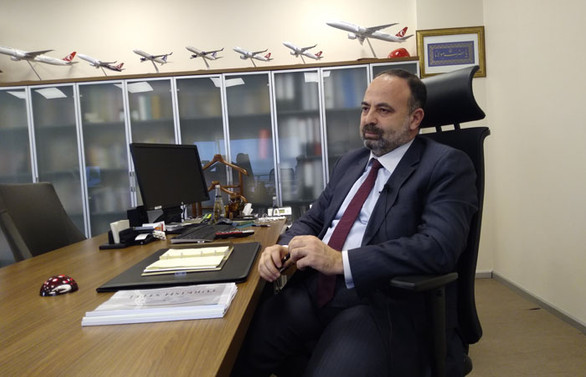 İMMİB Genel Sekreteri Vurdu: ABD'nin vergileri uzun soluklu olmaz