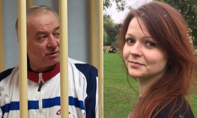 Eski Rus ajan Skripal'in kızı taburcu edildi
