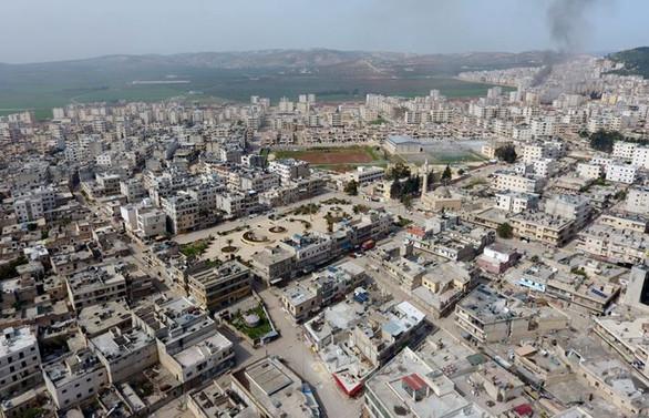 Canikli: Terör tehdidi bitene kadar Afrin'deyiz