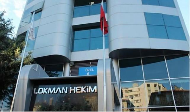 Lokman Hekim'de geri alım hızlandı