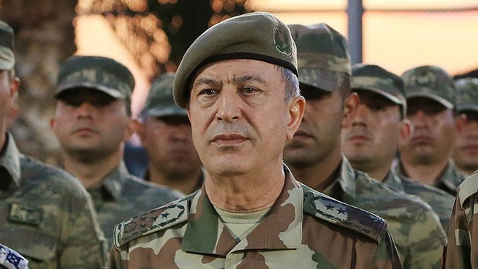 'Ege ve Doğu Akdeniz'de bir 'oldu bitti'ye asla izin verilmeyecek'