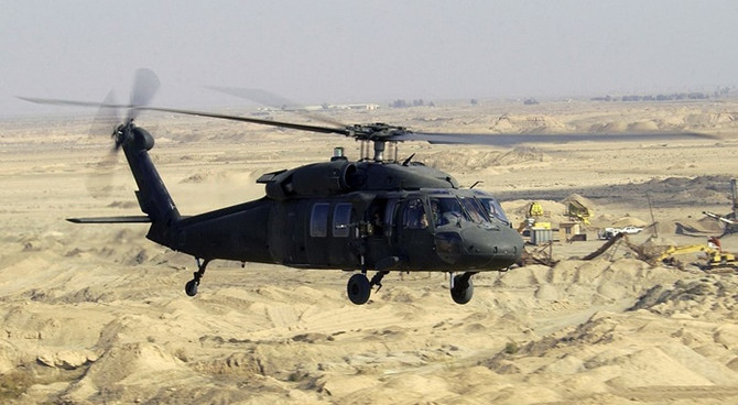 Almanya'da askeri helikopter kuleye çarptı: 1 ölü