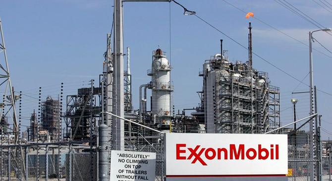 ExxonMobil ile Katar arasında doğalgaz ortaklığı