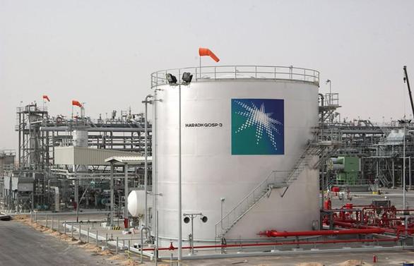 Aramco'dan Hindistan'la 44 milyar dolarlık anlaşma