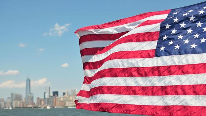 ABD'de TÜFE yüzde 0,1 düştü