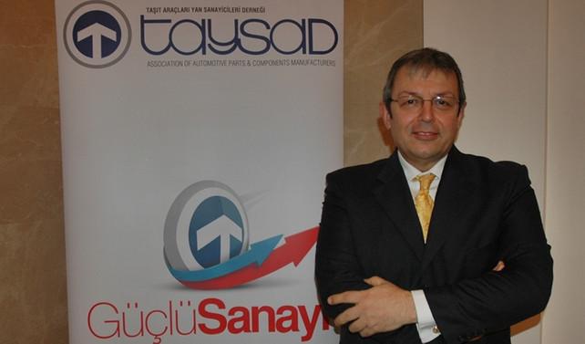 TAYSAD Ustalarla genç mühendis adaylarını buluşturdu
