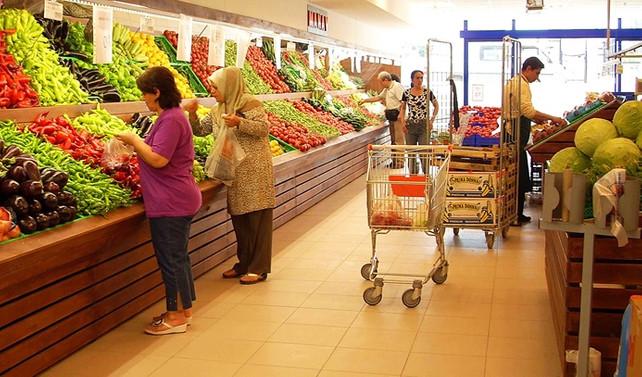 Tüfenkci'den market zincirlerinin tatil isteğine yeşil ışık