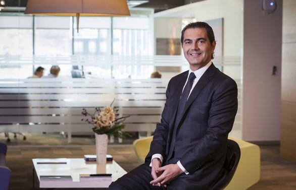 ÜNLÜ&Co, 'Satınalma ve Birleşme İşlemleri Lideri' oldu