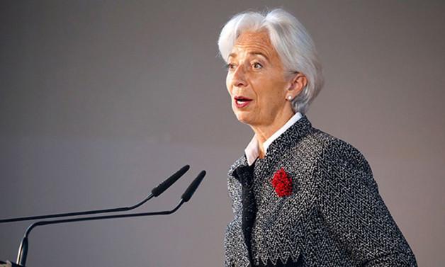 Lagarde: Ekonomide kara bulutlar birikiyor