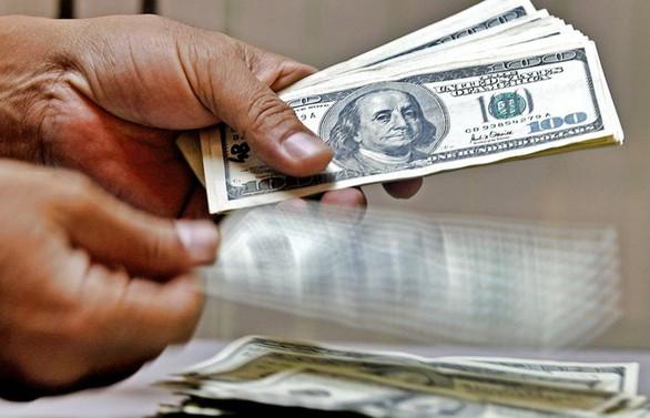 Yabancıdan 310 milyon dolarlık menkul kıymet satışı