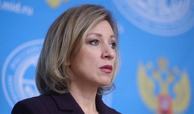 Rusya: Suriye'ye yönelik tehditler, BM Tüzüğü'nün ihlali