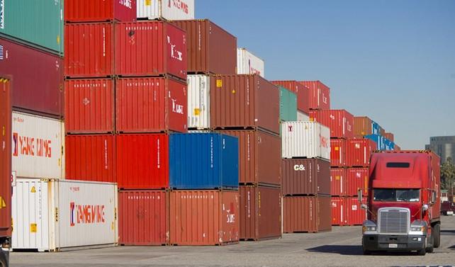 ABD'de ithalat fiyat endeksi yükselişini sonlandırdı