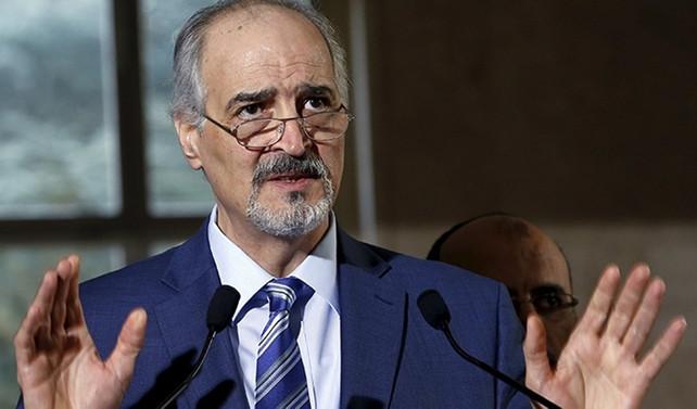 KSYÖ'den iki ekip Suriye'de soruşturma yürütecek