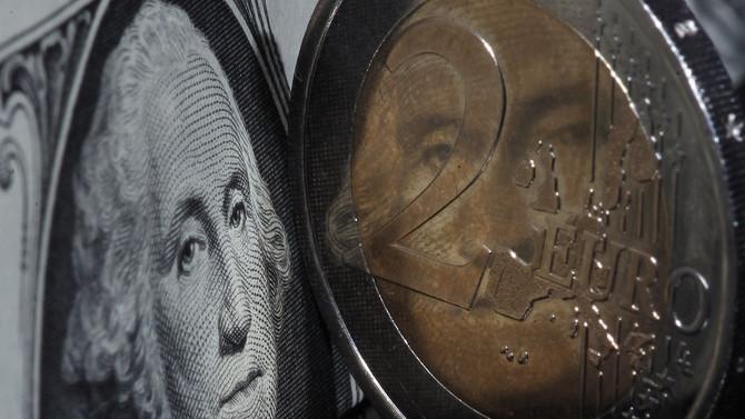 Dolar 4.10, euro 5.05 seviyelerinde
