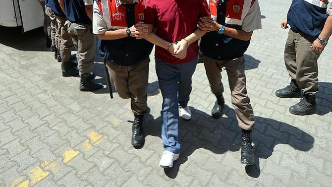 FETÖ soruşturmasında 161 gözaltı
