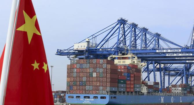 Çin'in ihracatında beklenmedik düşüş
