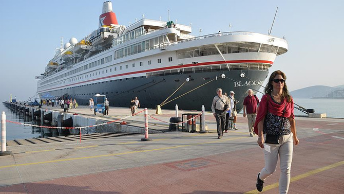 Seyahat acentalarının desteklere başvuru tarihleri belirlendi