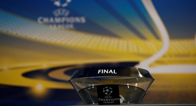 Avrupa'da yarı final eşleşmeleri belli oldu