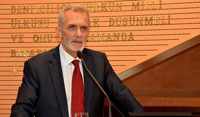 İMEAK DTO'nun yeni meclis başkanı belli oldu