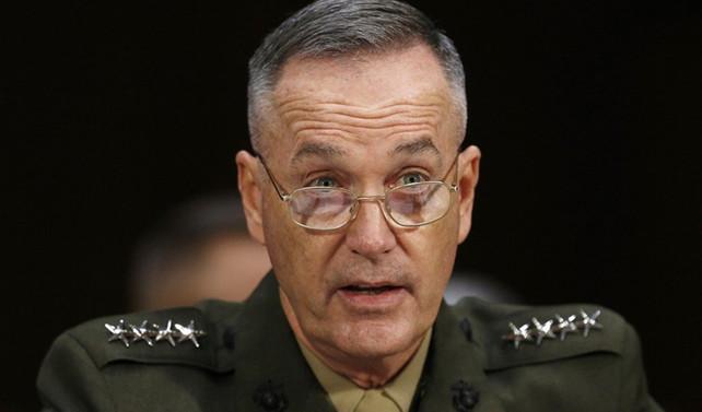 Pentagon, hangi hedeflerin vurulduğunu açıkladı