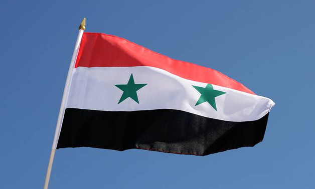 Suriye: Füzelerin üçte biri imha edildi