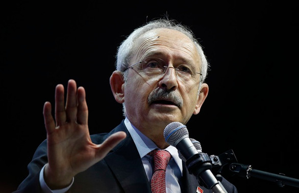 Kılıçdaroğlu'ndan Suriye operasyonu yorumu