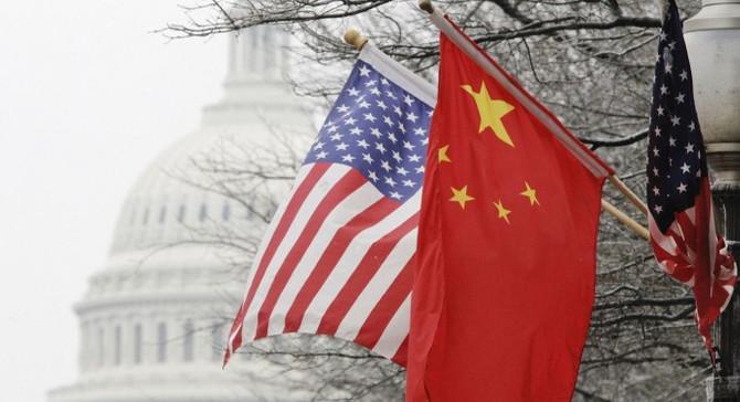 Çin, Suriye konusunda da ABD'nin karşısında yer aldı