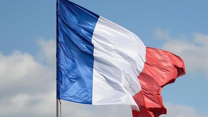 Fransa'dan Suriye'nin geleceğine dair üç öncelik