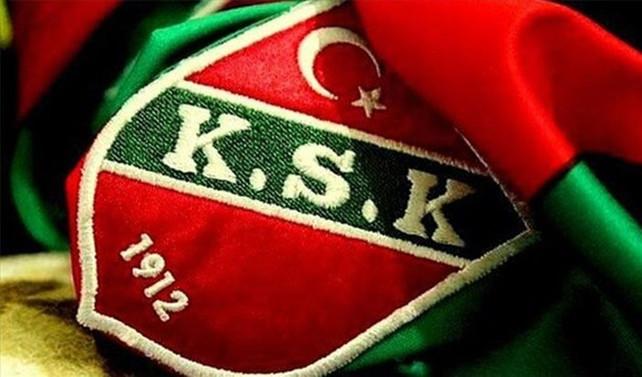 Karşıyaka, TFF 3. Lig'e düştü