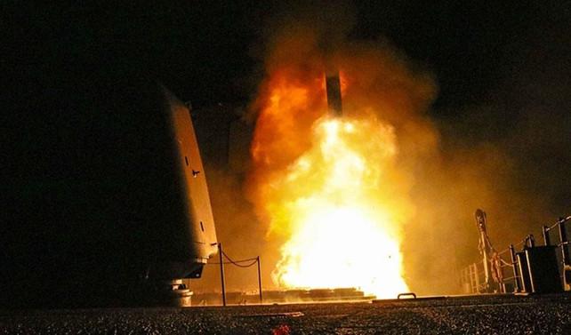 Dört ülkeden Suriye operasyonu açıklaması