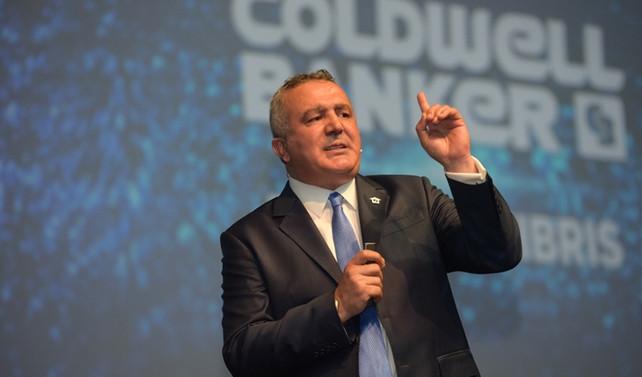 Coldwell Banker, franchise sayısını yüzde 40 artırdı