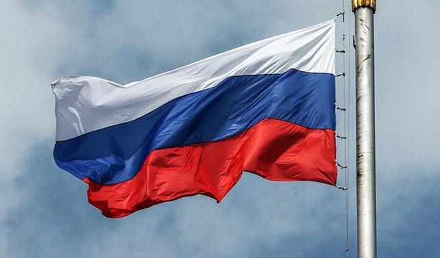 Rusya Dışişleri Bakanlığından Suriye açıklaması