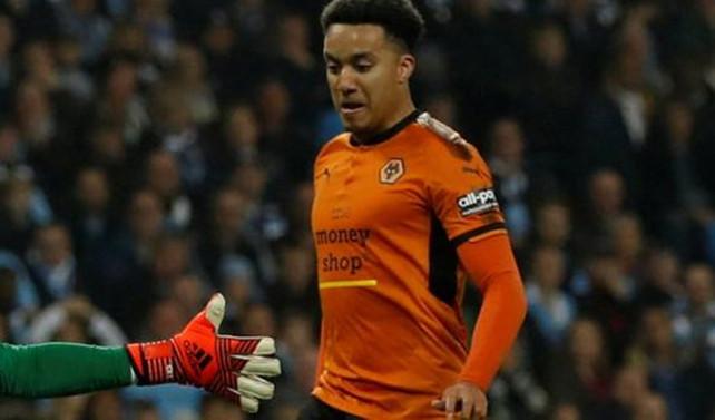 Wolverhampton Premier Lig'e yükseldi
