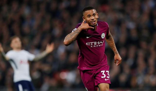 Manchester City başkentte kazandı