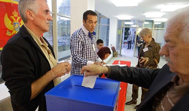 Karadağ yeni cumhurbaşkanını seçiyor