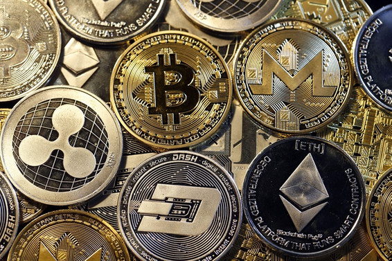 Kripto paraların piyasa hacmi 335 milyar doları aştı