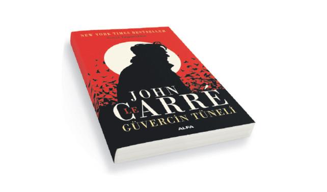 Carré bu kez kendi hayatına casus